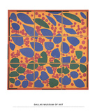 Ivy in Flower Poster by Henri Matisse