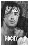 Rocky - True Love Fleece Blanket Fleece Blanket