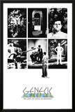 Genesis- Lamb Lies Down Posters