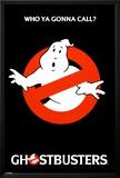 Caça-Fantasmas (Ghostbusters) Posters