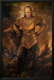 Vigo the Carpathian Art Print Poster Pósters
