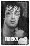 Rocky - True Love Woven Throw Throw Blanket