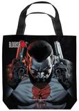 Bloodshot - Guns Drawn Tote Bag Tote Bag