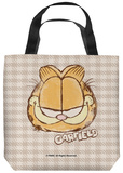 Garfield - Watercolor Tote Bag Tote Bag