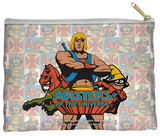 Masters Of The Universe - Heroes Zipper Pouch Zipper Pouch