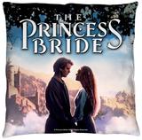 Princess Bride - Storybook Love Throw Pillow Throw Pillow