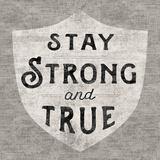 Stay Strong Plakaty autor Sue Schlabach