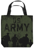 Army - Strong Tote Bag Tote Bag