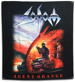 Sodom- Agent Orange Affiches