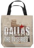 Dallas - Logo Tote Bag Tote Bag