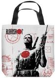 Bloodshot - Take Aim Tote Bag Tote Bag