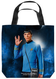 Star Trek - Spock Tote Bag Tote Bag