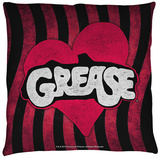 Grease - Groove Throw Pillow Throw Pillow
