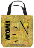 Watchmen - Doomsday Tote Bag Tote Bag