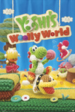 Yoshis Wolly World Photo