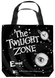Twilight Zone - Another Dimension Tote Bag Tote Bag