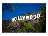 Hollywood Sign Los Angeles Prints