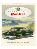 GM Pontiac-Most Beautiful Way Prints