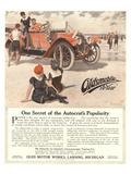 GM Oldsmobile - Autocrat Prints