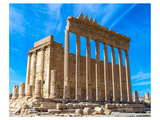 Greek Ruins of Palmyra Syria Posters