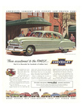 GM Chevy-Accustomed to Finest Affiches