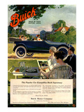 Gm-Exemplifies Buick Supremacy Posters