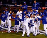 World Series - New York Mets v Kansas City Royals - Game One Photo af Kyle Rivas