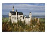 Neuschwanstein Castle Germany Print