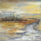Silver River I Prints by Patricia Pinto