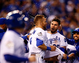 World Series - New York Mets v Kansas City Royals - Game One Photo by Jamie Squire