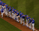 World Series - New York Mets v Kansas City Royals - Game One Photo by Doug Pensinger