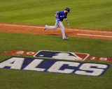League Championship - Toronto Blue Jays v Kansas City Royals - Game Six Photo by Ed Zurga