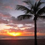 Caribbean Sunset I Posters par Jairo Rodriguez