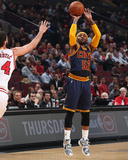 Cleveland Cavaliers v Chicago Bulls Photo by Gary Dineen