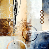 Intersections I Prints by Michael Marcon
