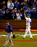 World Series - New York Mets v Kansas City Royals - Game One Photo by Christian Petersen