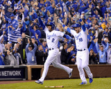 2015 World Series Game One: New York Mets V. Kansas City Royals Photo by Ron Vesely