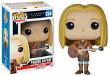 Friends - Phoebe Buffay POP Figure Toy