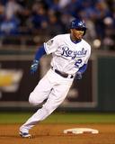 2015 World Series Game One: New York Mets V. Kansas City Royals Photo af Brad Mangin