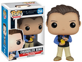 Friends - Chandler Bing POP Figure Toy