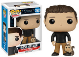 Friends - Ross Geller POP Figure Toy