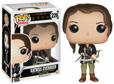 The Hunger Games - Katniss Everdeen POP Figure Toy