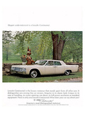 Lincoln 1965 - Understatement Prints