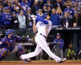 2015 World Series Game One: New York Mets V. Kansas City Royals Photo af Ron Vesely