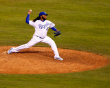 World Series - New York Mets v Kansas City Royals - Game Two Photo by Kyle Rivas