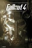 Fallout 4- Mask Prints