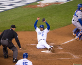 2015 World Series Game Two: New York Mets V. Kansas City Royals Photo by Rob Tringali