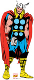 Thor - Marvel Comics Lifesize Standup Cardboard Cutouts