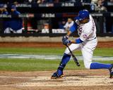World Series - Kansas City Royals v New York Mets - Game Four Photo by Sean M Haffey