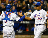 World Series - Kansas City Royals v New York Mets - Game Three Photo by Al Bello